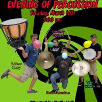 MSYO Percussion Ensemble Concert