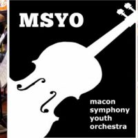 Macon Symphony Youth Orchestra's 6th Annual Kaleidoscope Concert