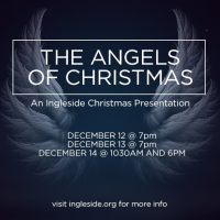 The Angels of Christmas Musical Presentation
