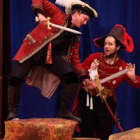 Mercer University Opera: The Pirates of Penzance for Young Audiences