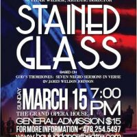 Stained Glass 2015