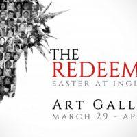"""""""The Redeemer"""" Art Gallery"""