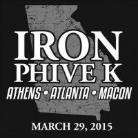 Iron Phive K