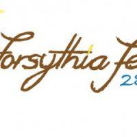 2015 Forsythia Festival