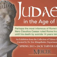 Judaea in the Age of Nero