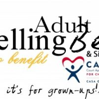 Adult Spelling Bee & Silent Auction