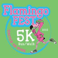 Flamingo Fest 5K Run/Walk