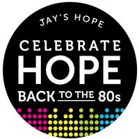 Celebrate HOPE: Back to the 80s