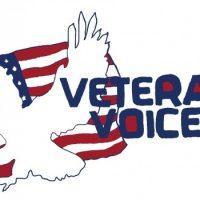Veterans Voices Launch Party