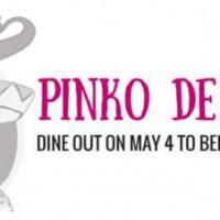 Pinko De Mayo