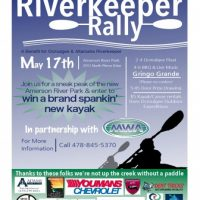 Riverkeeper Rally