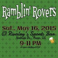 Ramblin' Rovers