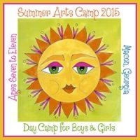 Summer Arts Camp - Macon, GA