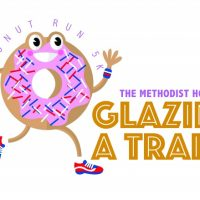 Glazin' a Trail 5K Donut Run