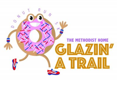 Glazin' a Trail 5K Donut Run