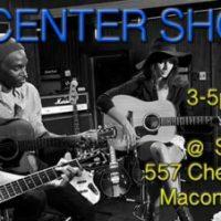 Guitar Center Showcase
