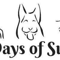 Dog Days of Summer Art Show