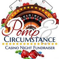 Pomp & Circumstance: Casino Night Fundraiser