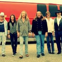 Georgia National Fair Concert Series: The Marshall Tucker Band