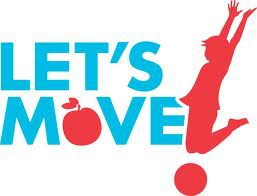 Let's Move Macon! 5K Walk/Run