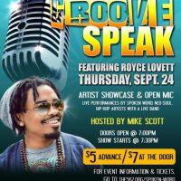 Groove Speak