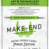 Make-End: Call for Makers & Ambassadors