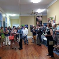 2nd Annual Juried Art Show