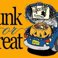 Centenary Trunk or Treat