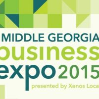 MIDDLE GEORGIA BUSINESS EXPO & EDUCATIONAL CONFERENCE 2015