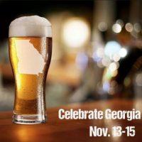 Georgia Beer Day Celebration