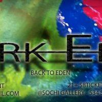 Dark Eden (Back to Eden)
