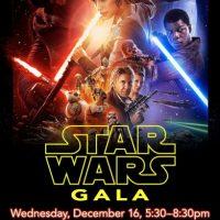 """""""Star Wars Awakening"""" Pre-Opening Gala"""