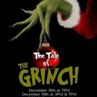 "The Vibe Dance Center's ""The Tale of The Grinch"""