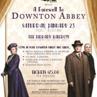 A Farewell to Downton Abbey