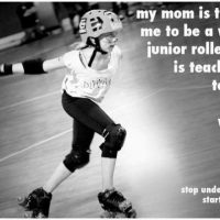Informational Meeting for Junior Roller Derby League
