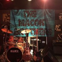 The Macon Brothers Band