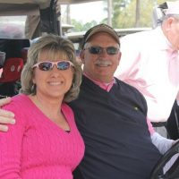 Swing for the Cure Golf Classic