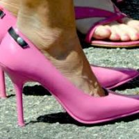 High Heels for the Cure