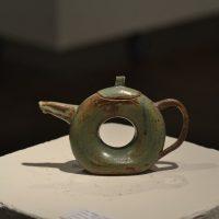 Wesleyan Art Student's Art Exhibition