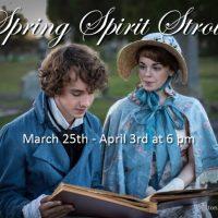 Spring Spirit Stroll