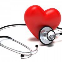 """Affairs of the Heart"" Health Fair"