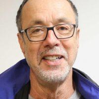 Poet Frank X. Gaspar: Late Rapturous