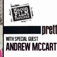 PRETTY IN PINK at Macon Film Festival