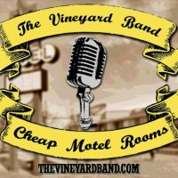 The Vineyard Band Album Release Show!