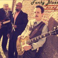 Funky Bluester