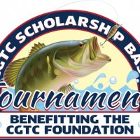 CGTC Scholarship Bass Tournament