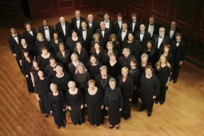 Choral Society of Middle Georgia