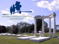 Historic Riverside Cemetery Conservancy