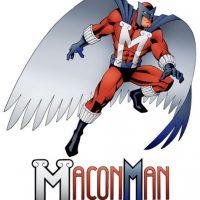 Macon Man Comics, Inc.