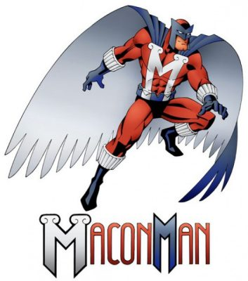 Macon Man Comics, Inc.